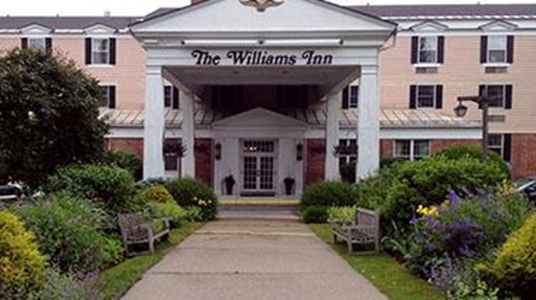 The Williams Inn Exterior Images Ed By A Href Http