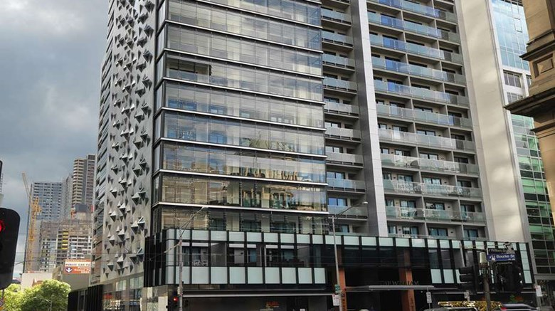 Wyndham Hotel Melbourne Exterior Images Ed By A Href Http