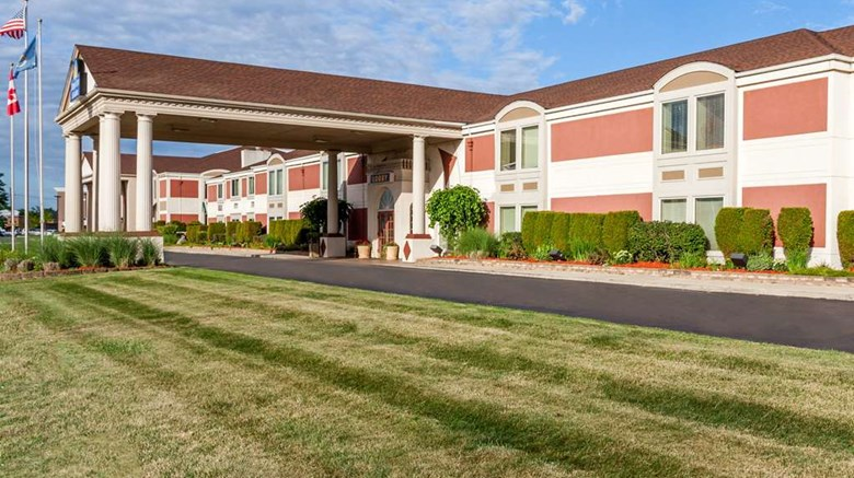 Days Inn And Suites Roseville Exterior Images Ed By A Href Http