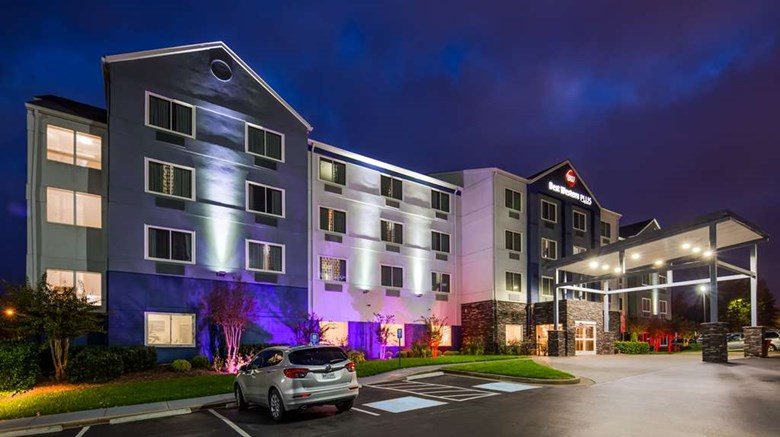 Best Western Plus Nashville Airport Exterior Images Ed By A Href Http