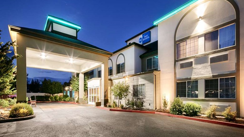Best Western Woodland Inn Exterior Images Ed By A Href Http