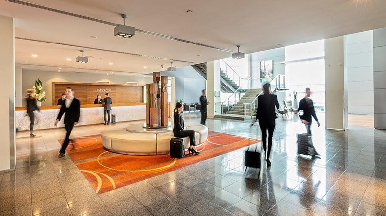 Parkroyal Melbourne Airport Lobby Images Ed By A Href Http