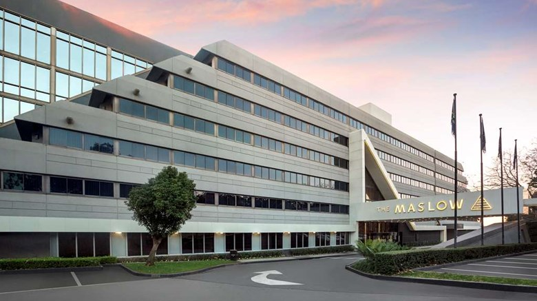 The Maslow Sandton Exterior Images Ed By A Href Http