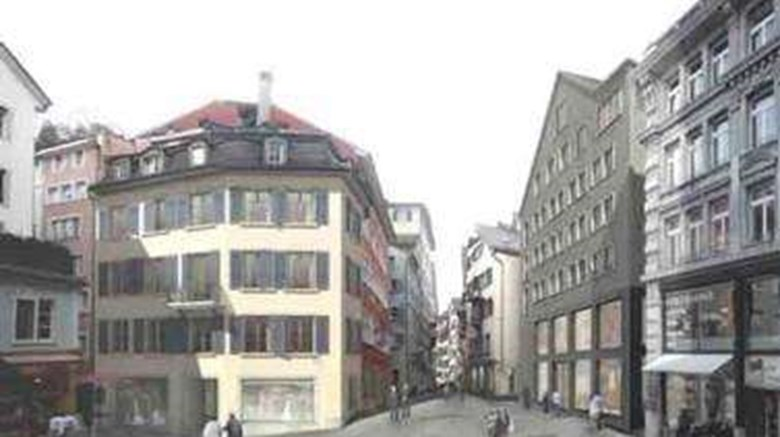 "Marktgasse Hotel Exterior. Images powered by <a href=""http://web.iceportal.com""  target=""_blank"">Ice Portal</a>."