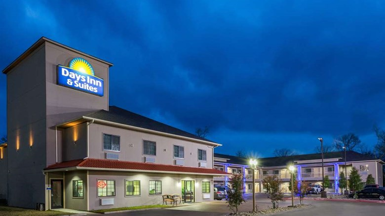 Days Inn Suites Madisonville Exterior Images Ed By A Href Http