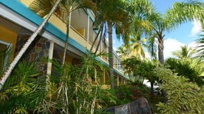 Lindbergh Bay Hotel And Villas Exterior Images Ed By A Href Http