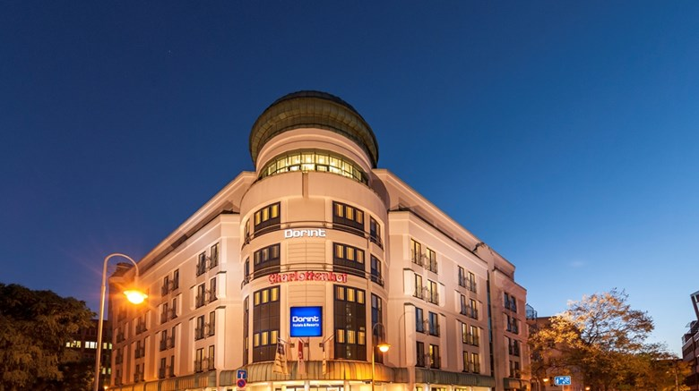 Dorint Hotel Charlottenhof Halle Exterior Images Ed By A Href Http
