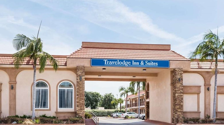 Travelodge Inn Suites Bell Exterior Images Ed By A Href Http