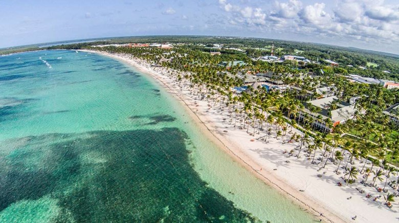 Barcelo Bavaro Beach S Only Exterior Images Ed By A Href
