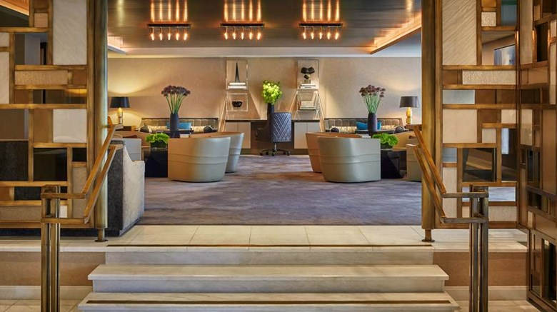 "Viceroy L'Ermitage Beverly Hills Lobby. Images powered by <a href=""http://web.iceportal.com""  target=""_blank"">Ice Portal</a>."