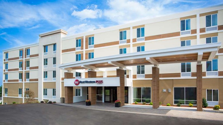 Best Western Plus North S Hotel Exterior Images Ed By A Href