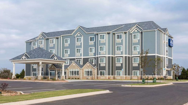 Microtel Inn Suites By Wyndham Perry Exterior Images Ed A Href