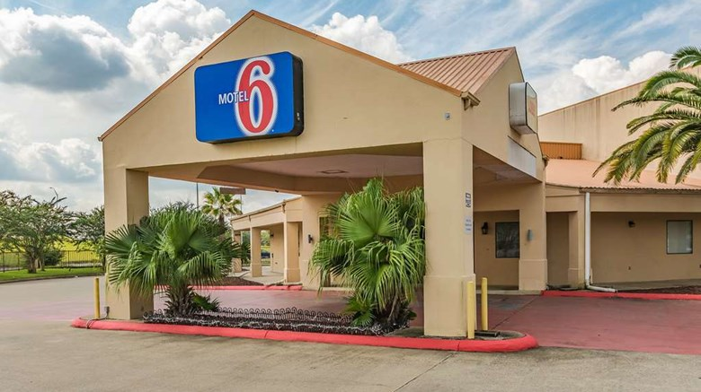 Motel 6 Lake Charles Tourist Class Lake Charles La Hotels Gds
