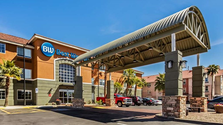 Best Western North Phoenix Hotel Exterior Images Ed By A Href Http