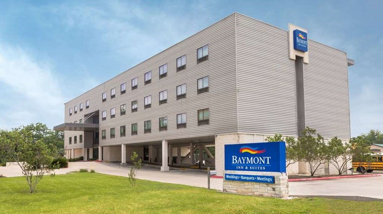 Baymont Inn Suites Columbus Exterior Images Ed By A Href