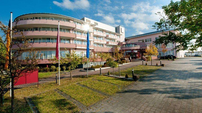 "Best Western Hotel Schwieberdingen Exterior. Images powered by <a href=""http://web.iceportal.com""  target=""_blank"">Ice Portal</a>."