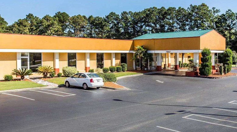 Baymont Inn Suites Walterboro Exterior Images Ed By A Href Http