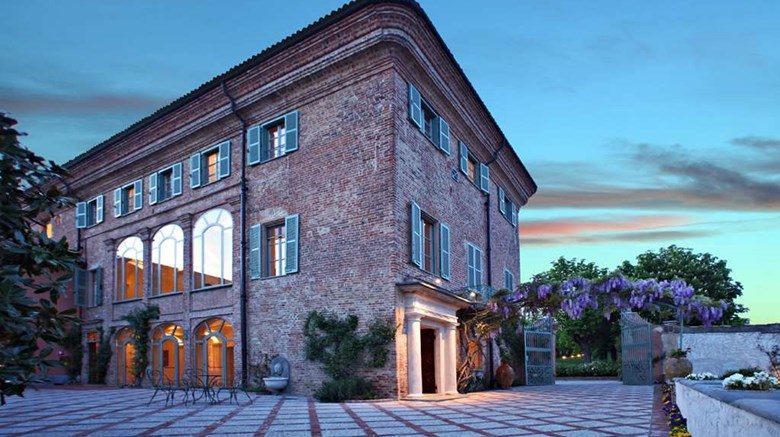 "Relais Sant&#39;Uffizio Exterior. Images powered by <a href=""http://web.iceportal.com""  target=""_blank"">Ice Portal</a>."
