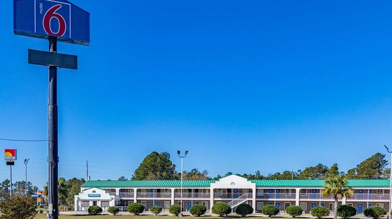 Motel 6 Walterboro Sc Exterior Images Ed By A Href Http