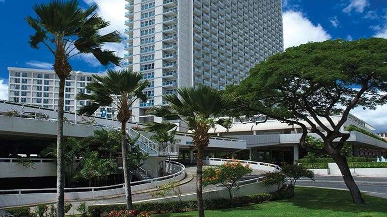 Ala Moana Hotel By Mantra Exterior Images Ed A Href Http