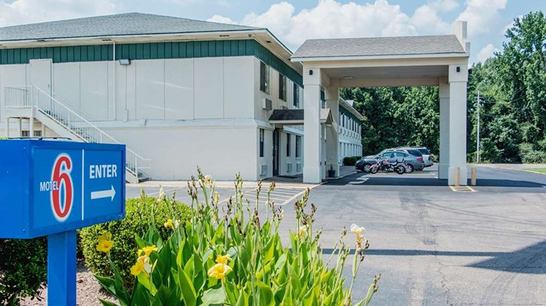 Motel 6 Hope Ar Exterior Images Ed By A Href Http