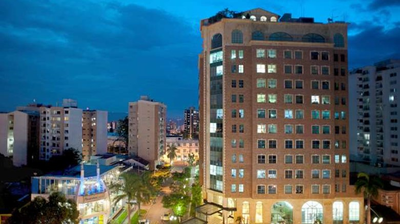 "Hotel Dann Carlton Bucaramanga Exterior. Images powered by <a href=""http://web.iceportal.com""  target=""_blank"">Ice Portal</a>."