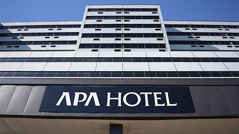 Apa Hotel Woodbridge Exterior Images Ed By A Href Http