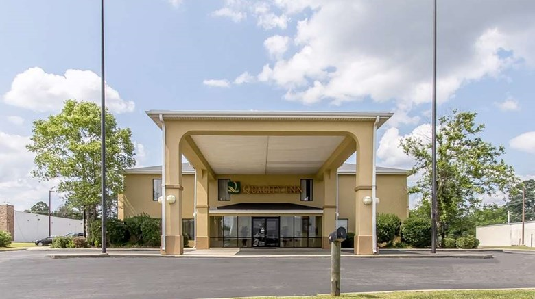 Quality Inn Andalusia Exterior Images Ed By A Href Http