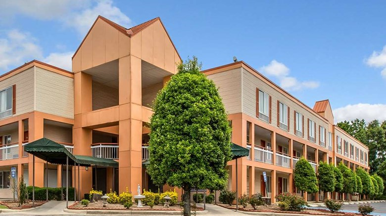 Quality Inn Homewood Exterior Images Ed By A Href Http