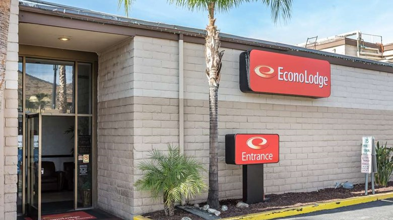 Econo Lodge Lake Elsinore Exterior Images Ed By A Href Http