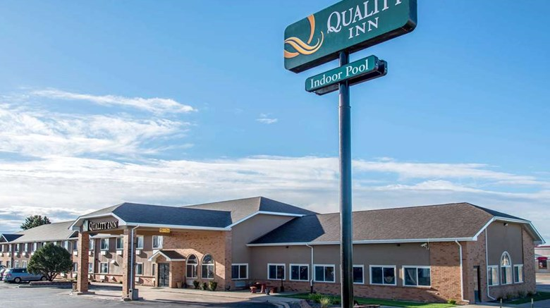 Quality Inn Hotel Exterior Images Ed By A Href Http