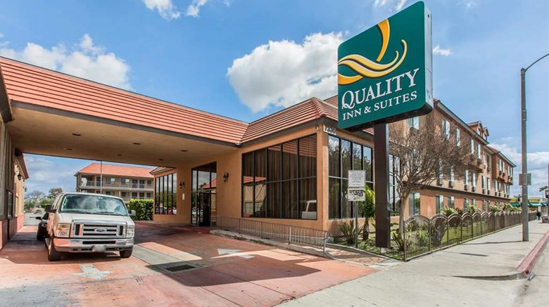 Quality Inn Suites Exterior Images Ed By A Href Http