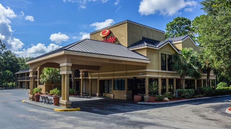 Econo Lodge Palm Coast Exterior Images Ed By A Href Http