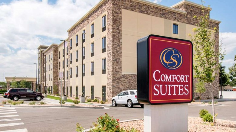 Comfort Suites Aurora Co Exterior Images Ed By A Href Http