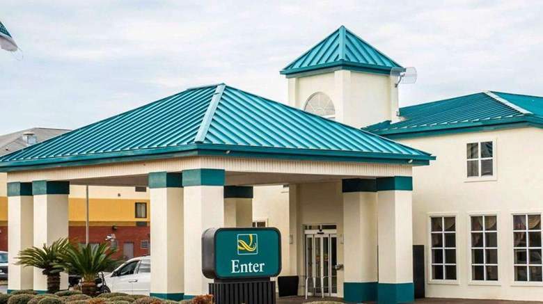 Quality Inn Chipley Exterior Images Ed By A Href Http