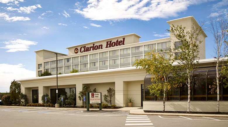 Clarion Hotel Exterior Images Ed By A Href Http