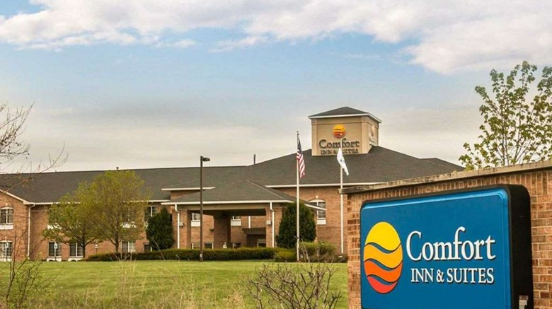 Comfort Inn Suites Exterior Images Ed By A Href Http