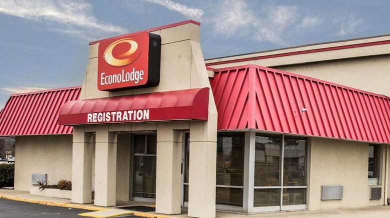 Econo Lodge North Exterior Images Ed By A Href Http
