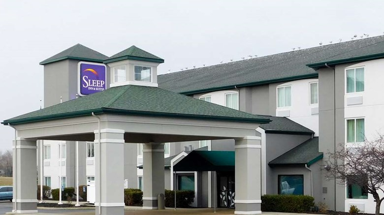 Sleep Inn Suites Exterior Images Ed By A Href Http