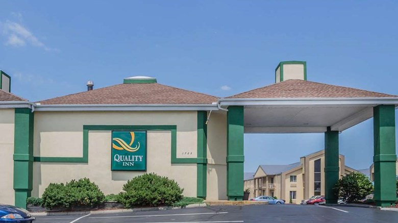 Quality Inn Port Clinton Exterior Images Ed By A Href Http