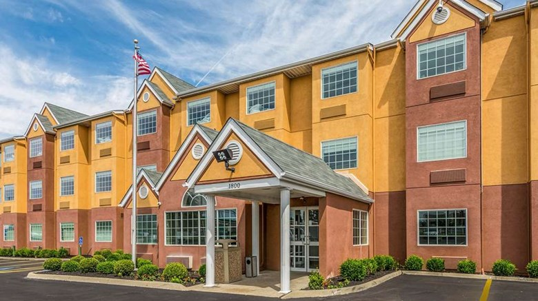 Quality Inn Grove City Exterior Images Ed By A Href Http
