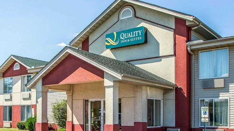 Quality Inn Stes Middletown Tourist Class Franklin Oh Hotels