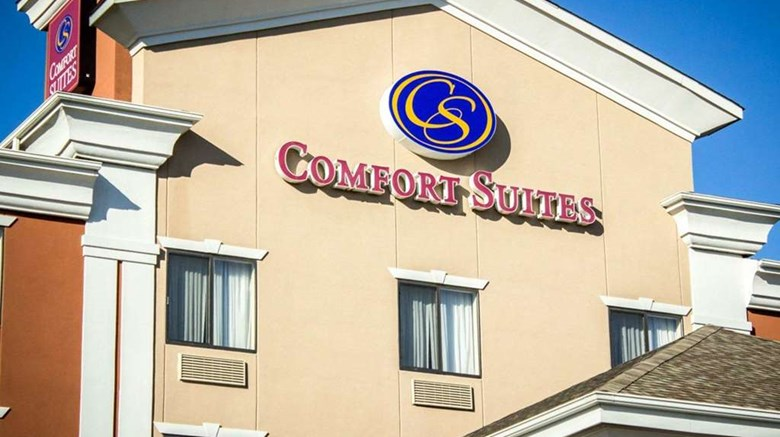 Comfort Suites Exterior Images Ed By A Href Http