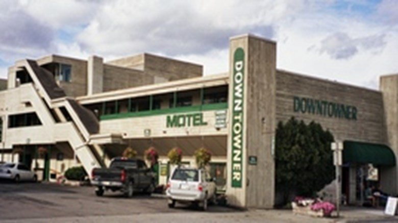 Downtowner Motel- Tourist Class Whitefish, MT Hotels- GDS