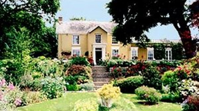The Old Rectory Country House Exterior