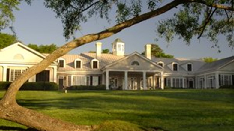 Pawleys Plantation Golf & Country Club Exterior
