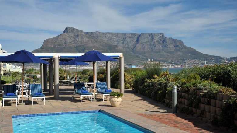 Cape Town Beachfront Apartments- First Class Milnerton, South Africa