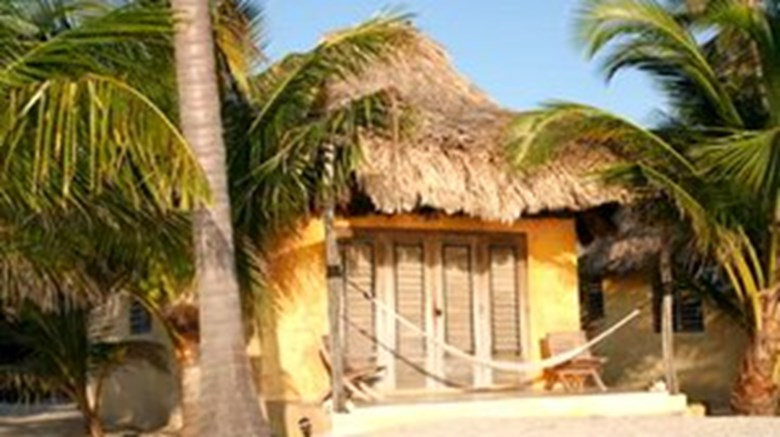 Matachica Beach Resort Exterior