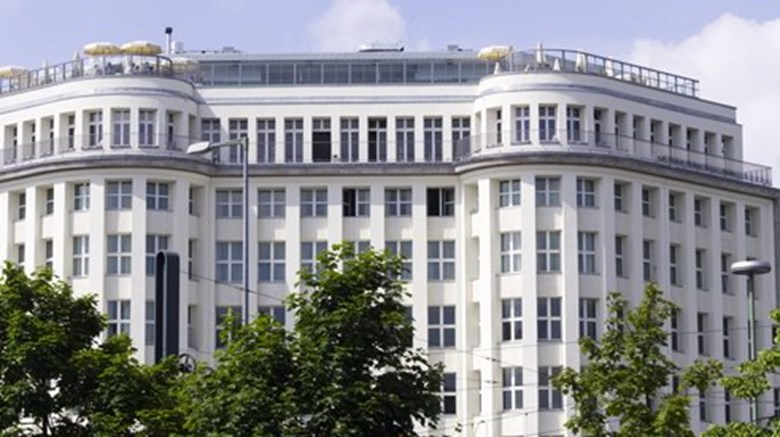 Soho House Berlin Deluxe Berlin Germany Hotels Gds Reservation