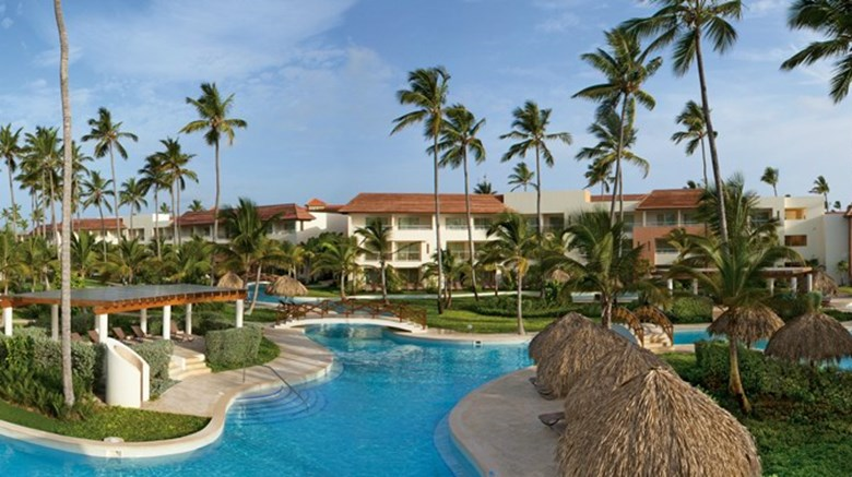 Secrets Royal Beach Punta Cana Exterior